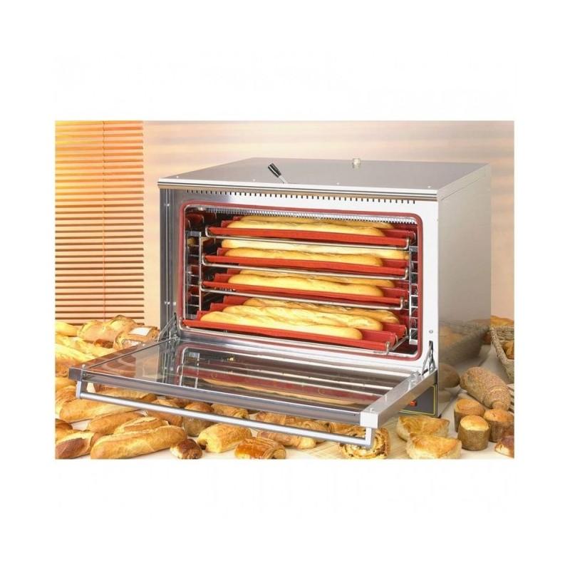 roller grill four boulangerie. Black Bedroom Furniture Sets. Home Design Ideas
