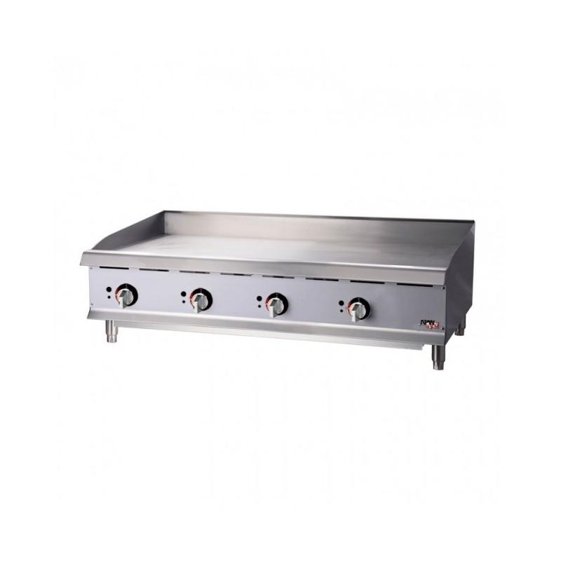 APW WYOTT - Plaque de cuisson électrique 122 cm
