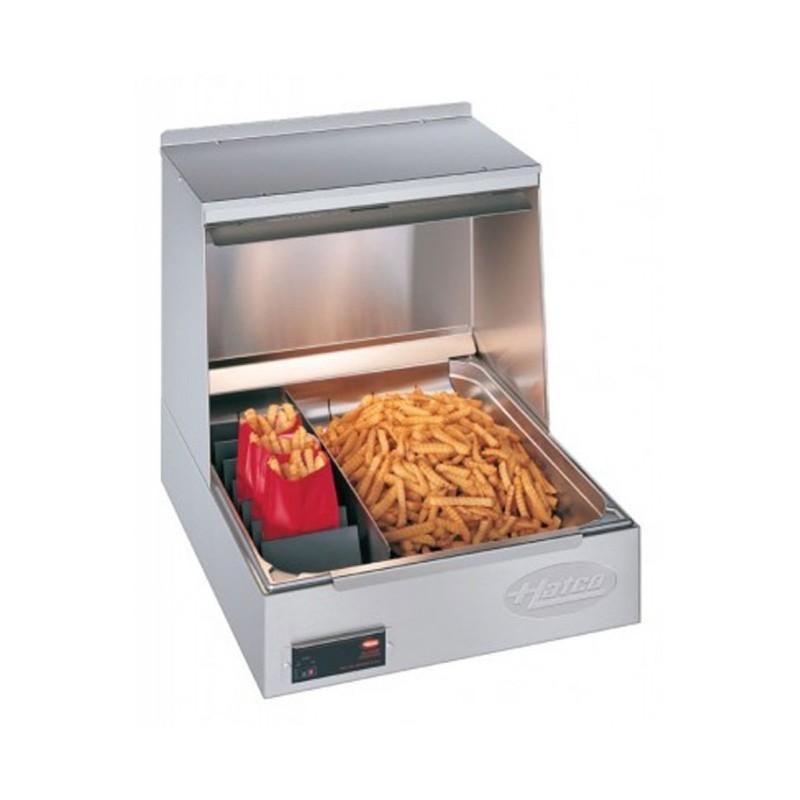 IMPERIAL - Poste de maintien chaud frites 860 W