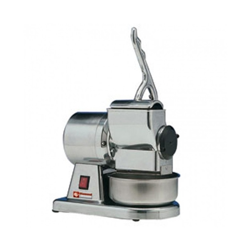 DIAMOND - Râpe parmesan-30 kg/h-