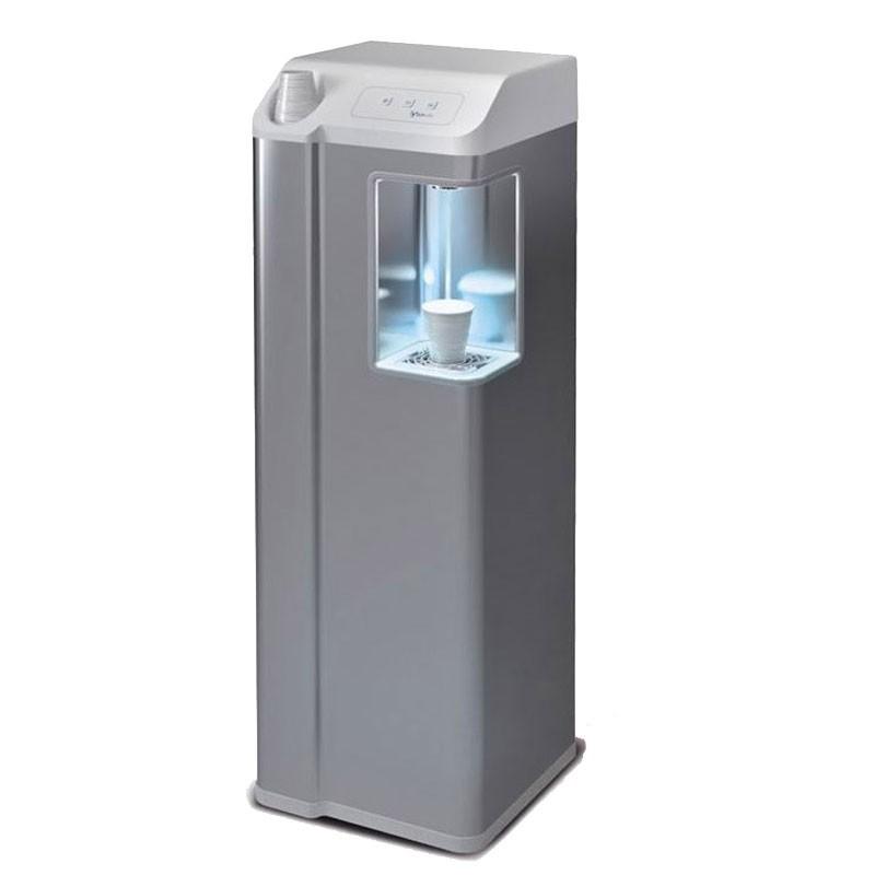 COSMETAL - Fontaine réfrigérée détente directe, avec eau gazeuse