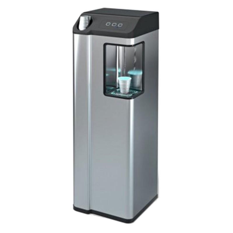 COSMETAL - Fontaine réfrigérée détente directe + eau gazeuse et chaude