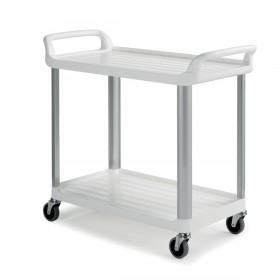 GILAC - Desserte mobile de transport, 2 niveaux