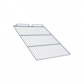 DIAMOND - Grille inox GN 2/1