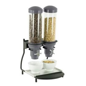 CASSELIN - Distributeur de céréales : 2, 3 ou 4 tubes