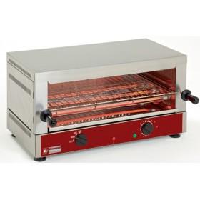 Toaster-salamandre électrique 1 niveau - GN 1/1- marque Diamond