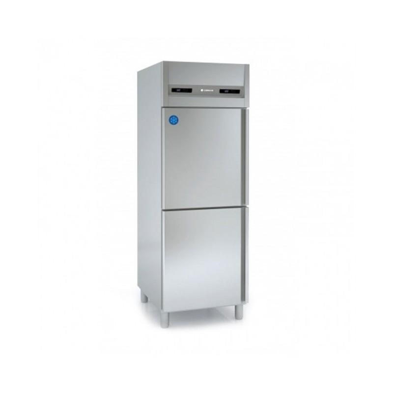 CORECO - Armoire Bi-température GN 2/1, 2 portillons