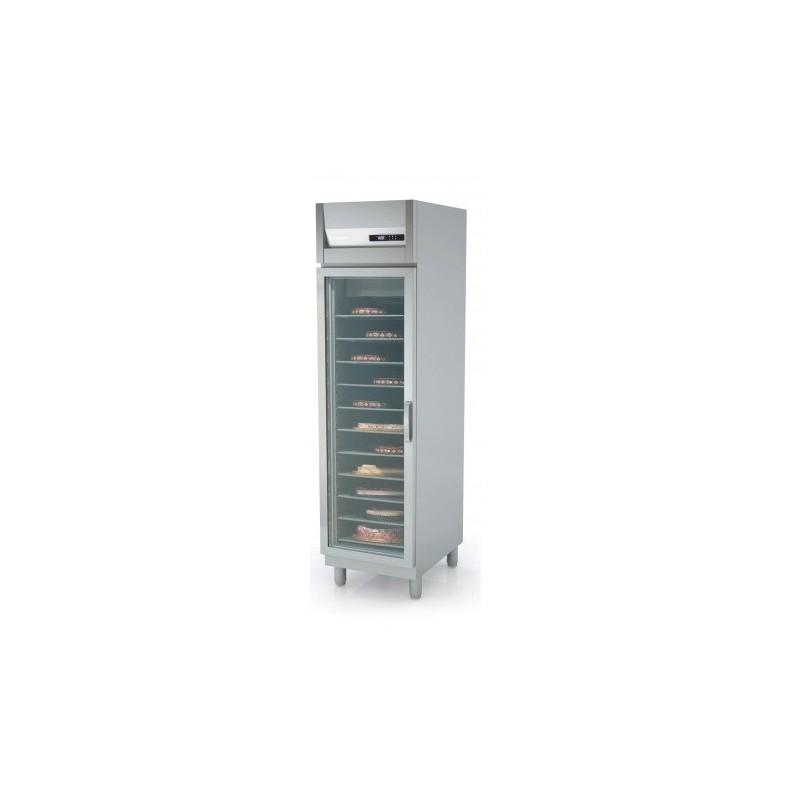 CORECO - Armoire réfrigérée pâtissière, 1 porte vitrée positive