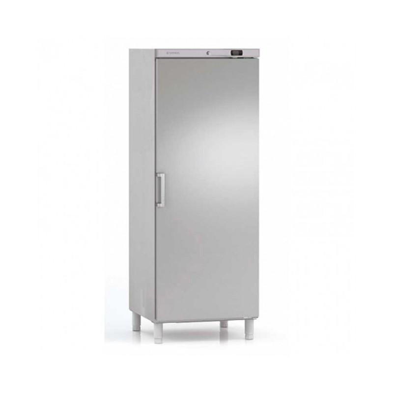 CORECO - Armoire réfrigérée, intérieur ABS GN 2/1 - inox, 495 L