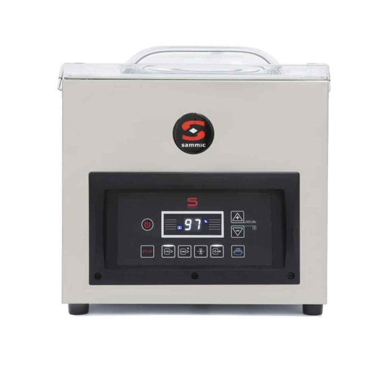 SAMMIC - Machine sous-vide de table SE, barre 320 mm