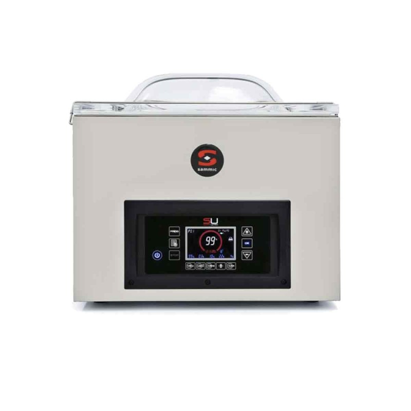 SAMMIC - Machine sous-vide de table SU, barre 420 mm