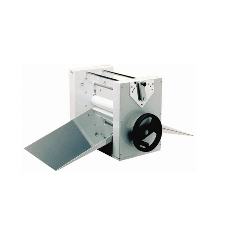 CAPLAIN - Laminoir manuel-largeur utile 400 mm -