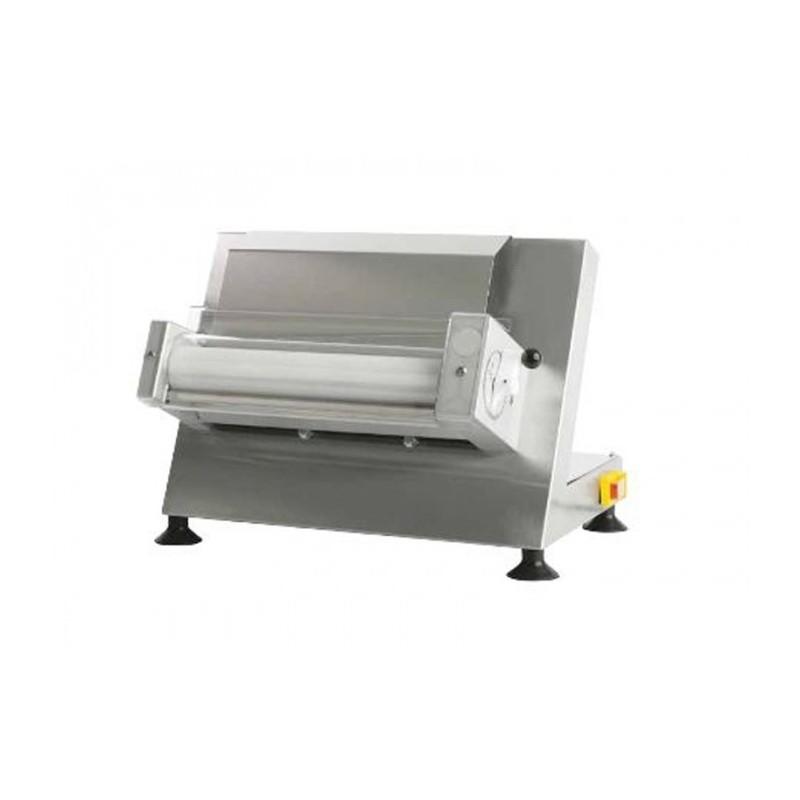CAPLAIN - Laminoir électrique de table vertical-largeur utile 290 mm-