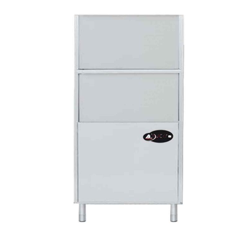 ADLER - Lave-batterie panier 560 x 630, largeur 720 mm
