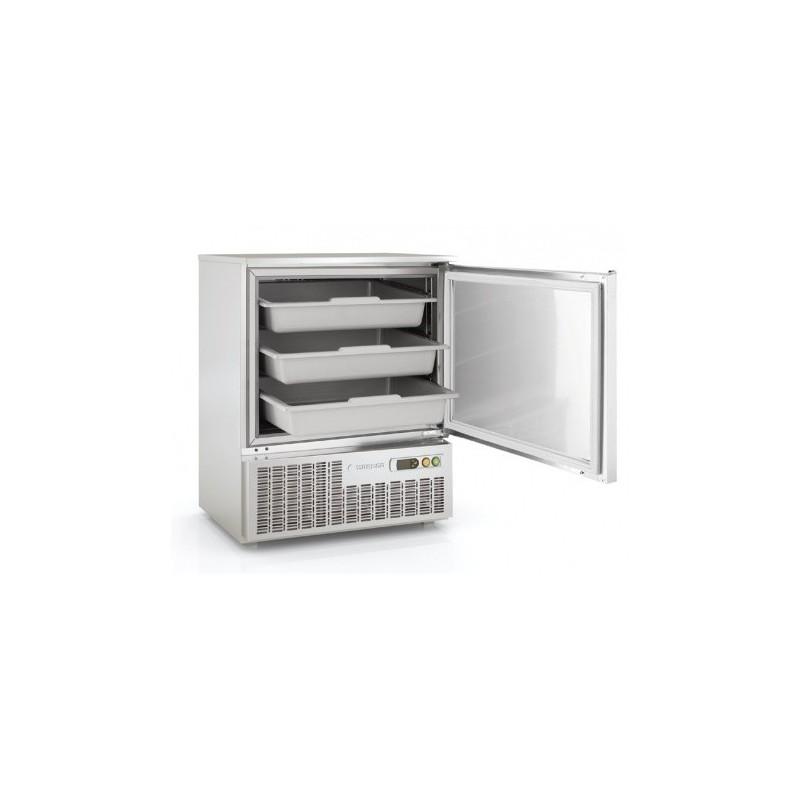 CORECO - Armoire réfrigérée à casiers 125 L, 1 porte pleine