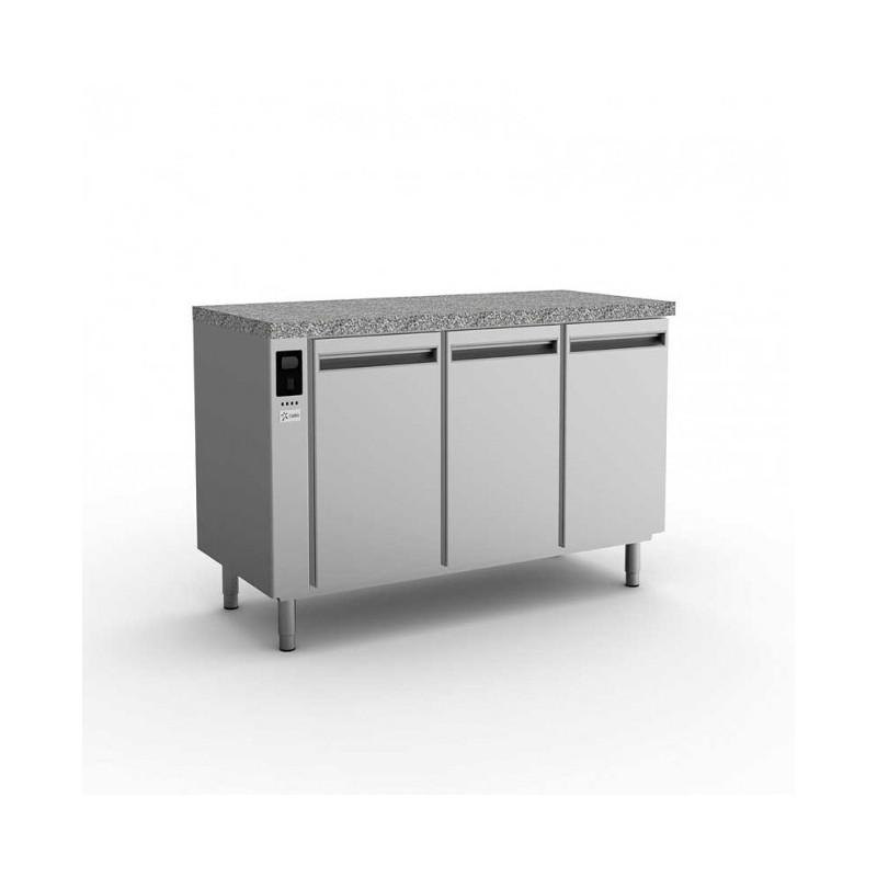 ISOTECH - Tour pâtissier réfrigéré, sans groupe - CONFORT