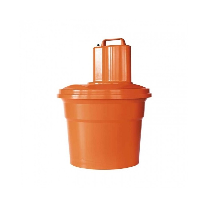DYNAMIC - Essoreuse électrique 20 litres, EM 98 N