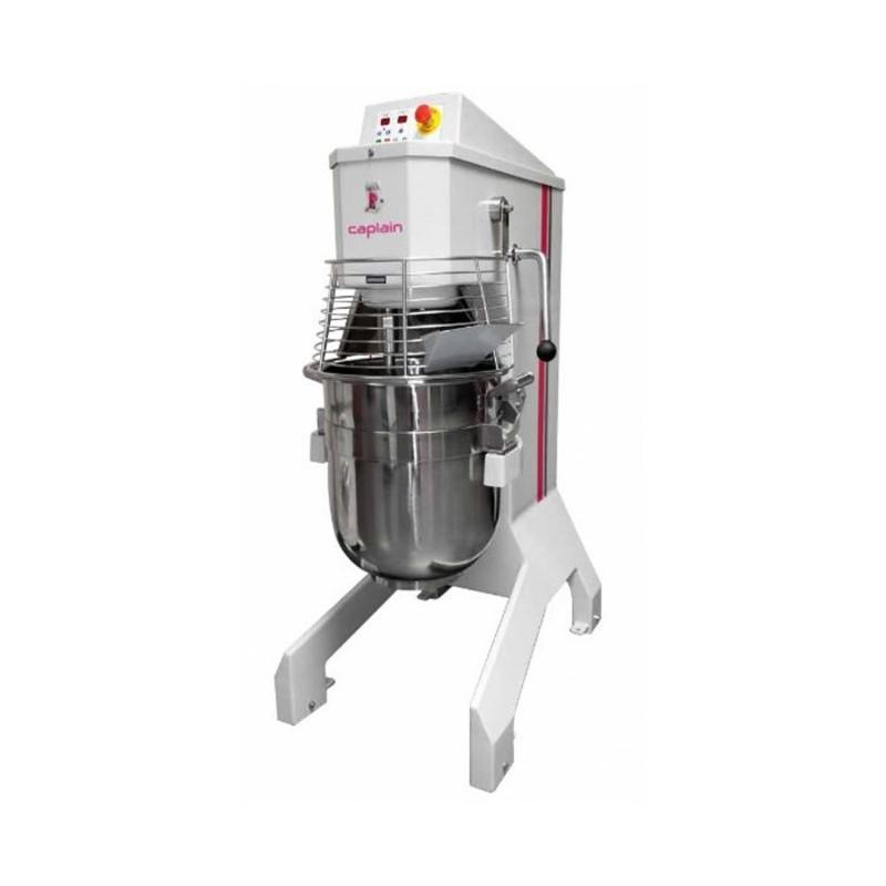 CAPLAIN - Batteur mélangeur 60 litres- Variateur de vitesse-