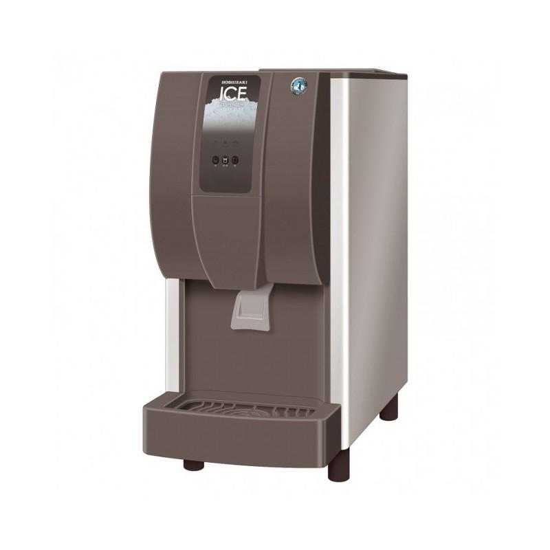 HOSHIZAKI - Distributeur glaçons/eau, 60kg/24h