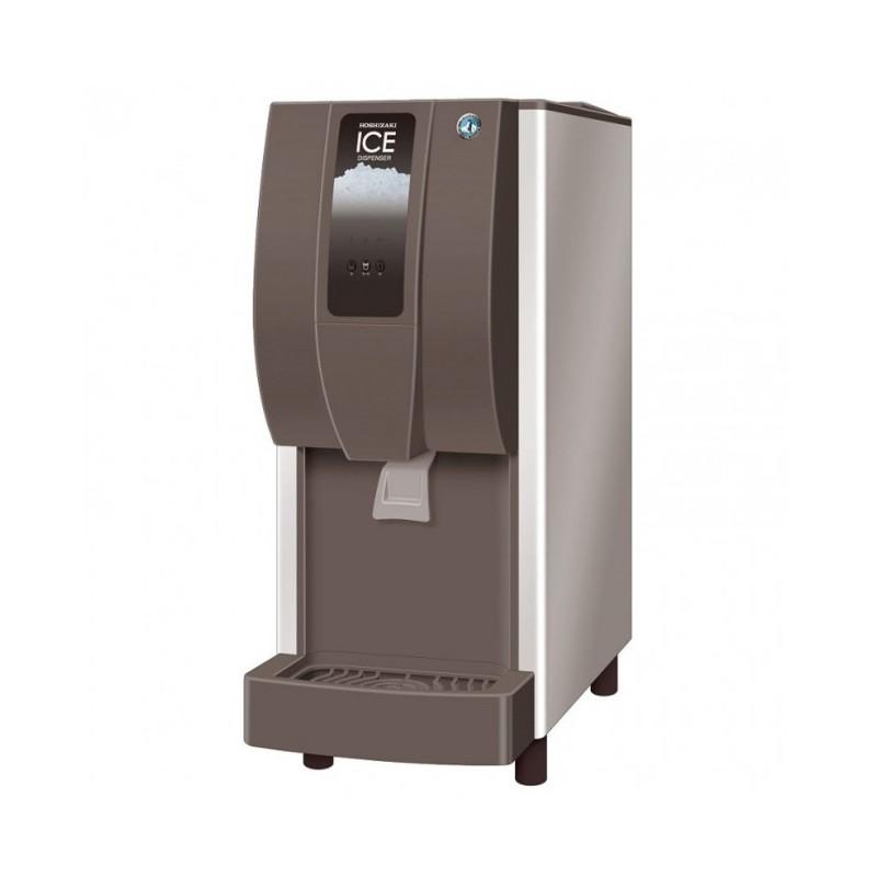 HOSHIZAKI - Distributeur glaçons/eau, 125kg/24h