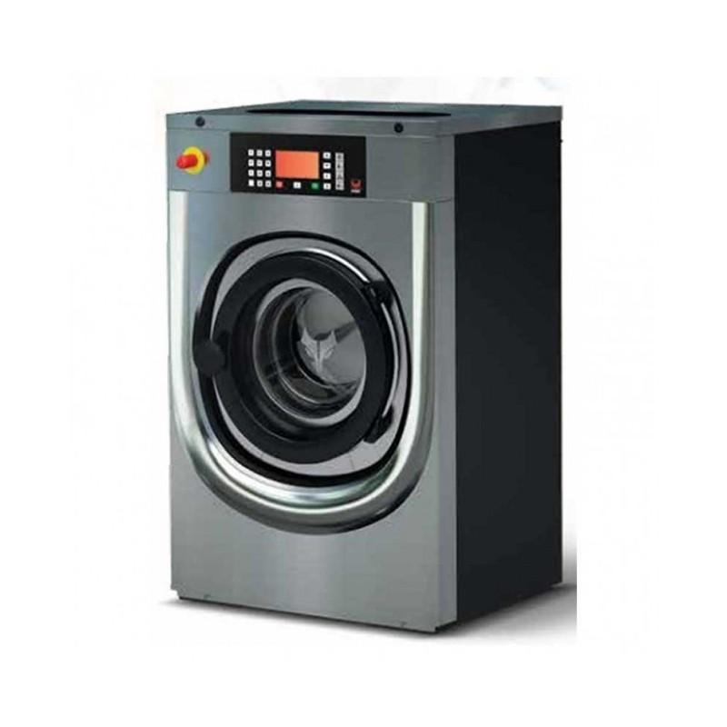 IPSO - Lave-linge industriel à cuve fixe IA, capacité 280 L / 28 kg - Control Aries