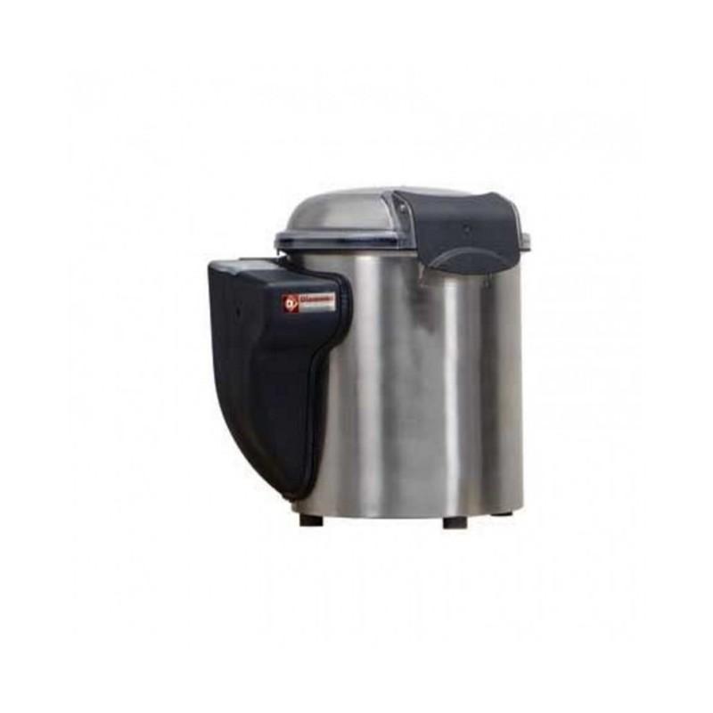 DIAMOND - Éplucheuse spéciale lave-moules de table, 5 kg
