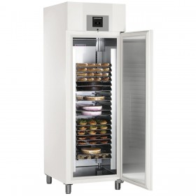 LIEBHERR - Armoire réfrigérée positive blanche 600x400 mm - 601 L