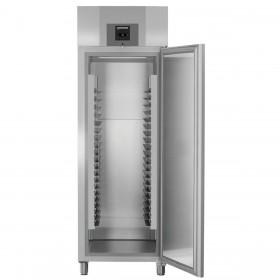 LIEBHERR - Armoire réfrigérée positive en inox 600x400 mm - 601 L