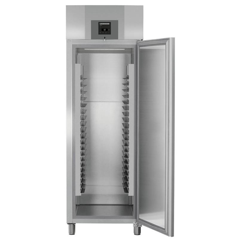 Armoire froide pâtissière négative LIEBHERR inox 600x400 mm 601 L