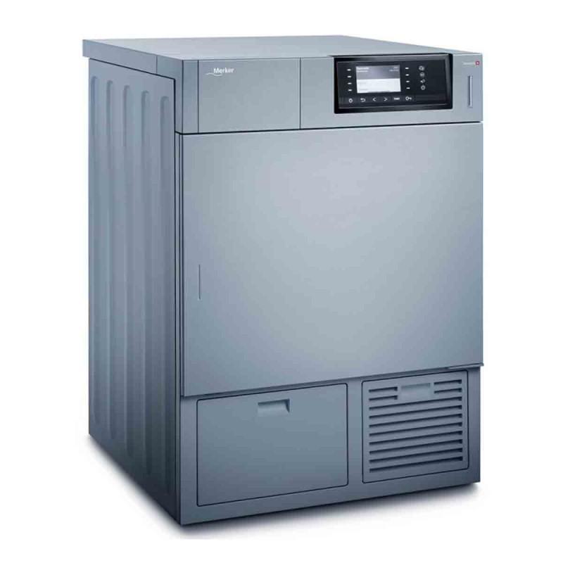 MERKER - Sèche-linge pro pompe à chaleur, 8 kg