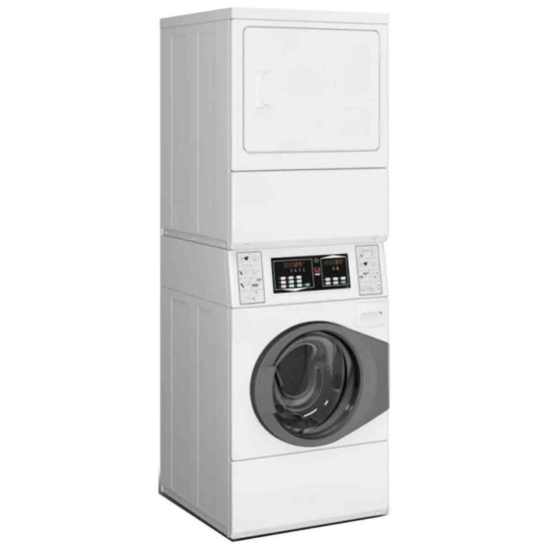 IPSO - Colonne de lavage-séchage 10 kg collectivité