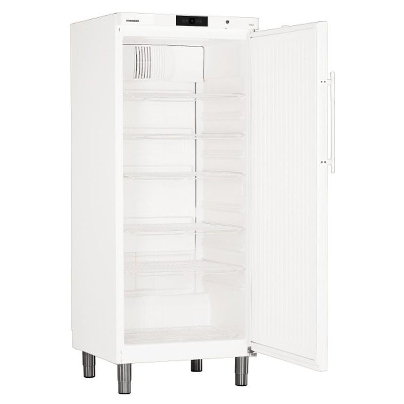 LIEBHERR - Armoire froide ventilée blanche GN 2/1 - GKv6110