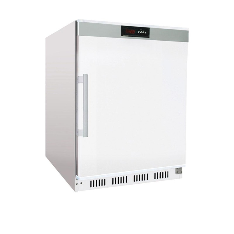 CHR-AVENUE- Armoire froide positive ventilée 200 L blanche