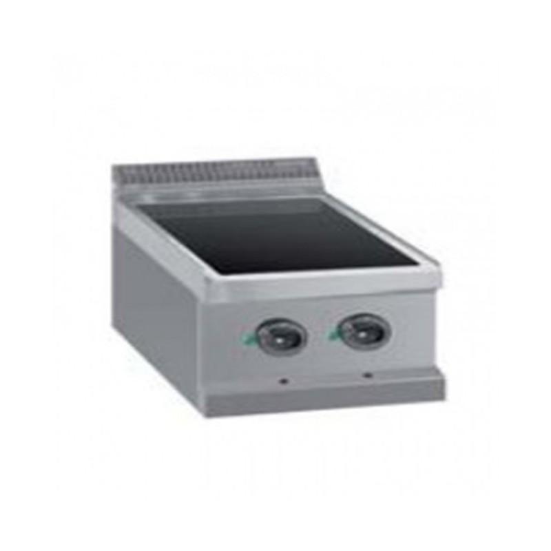 DEXION - Plan de cuisson en vitrocéramique, à poser - Série 77