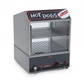 nemco - Machine de cuisson vapeur pour hot-dogs