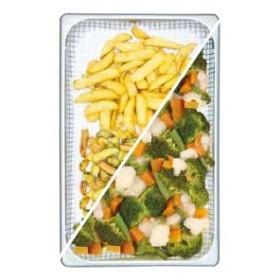 UNOX - Grille Steam&Fry