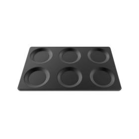 UNOX - Plaque Eggx