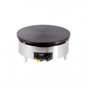 KRAMPOUZ - Crêpière simple gaz, disque Ø 400 mm