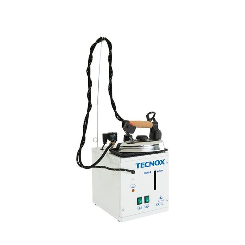 TECNOX - Générateur de vapeur semi- professionnel - 4,5 L - 2,25 kW