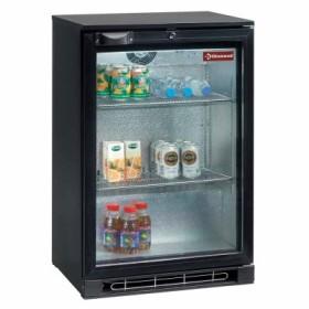 DIAMOND - Arrière bar réfrigéré ventilé 1, 2 ou 3 portes