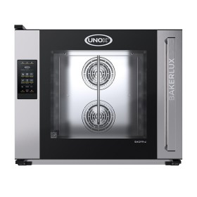 UNOX - Four mixte BAKERLUX MASTER.MATIC 3/4/6/10 niveaux 600x400