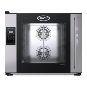 UNOX - Four à vapeur BAKERLUX LED 6 ou 10 niveaux 600x400
