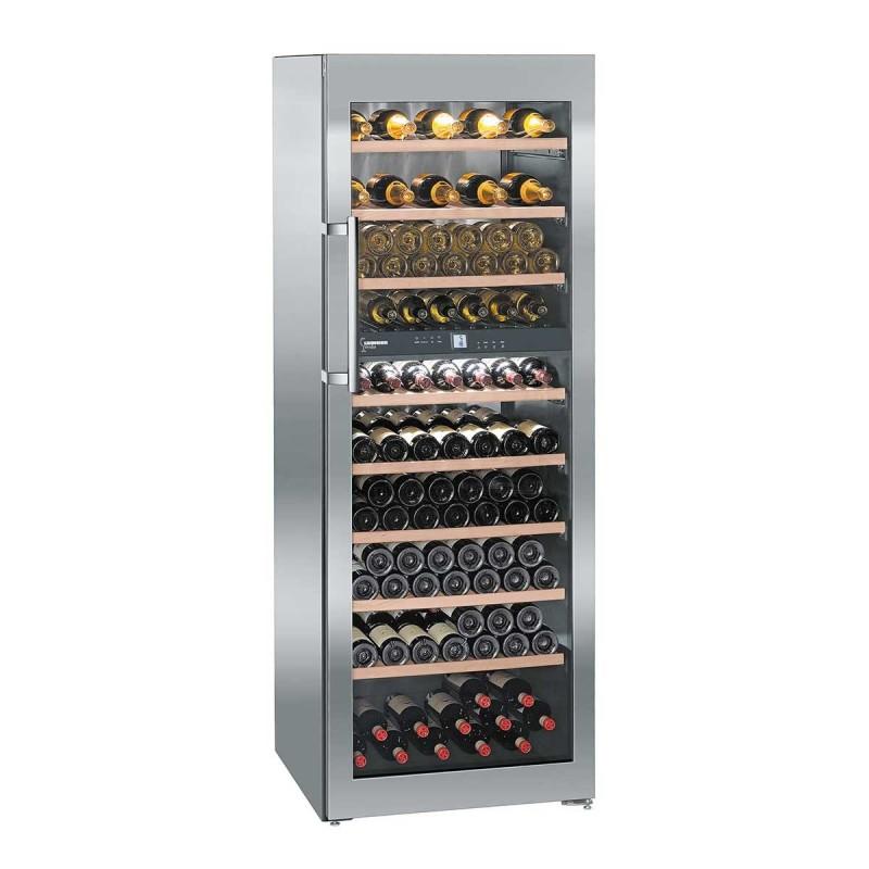 LIEBHERR - Armoire à vin Vinidor WTes 5972 CHR