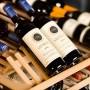 LIEBHERR - Clayette de présentation - Armoire à vin Vinidor WTes 5972 CHR