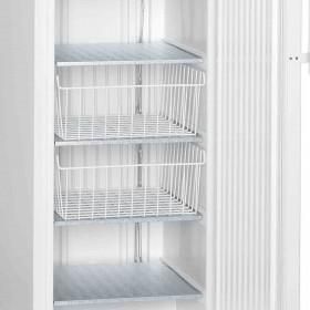 Panier acier plastifié pour armoire froide négative GG40