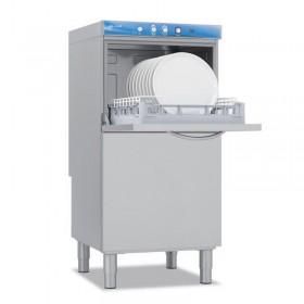 ELETTROBAR - Lave-vaisselle PLUVIA 270DG surélevé - 500x500 mm