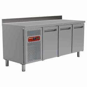 DIAMOND - Table frigorifique ventilée, 3 portes GN 1/1