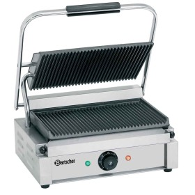 "BARTSCHER - Grill contact ""Panini"""