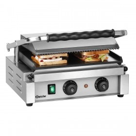 """BARTSCHER - Grill contact """"Panini-T"""""""