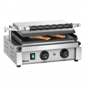 "BARTSCHER - Grill contact ""Panini-T"""